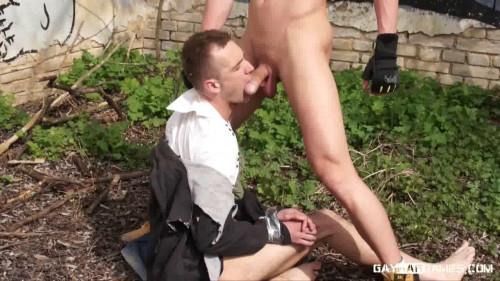 Gay BDSM Seth Alexander