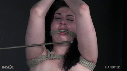 BDSM Hardtied - Miranda Rights