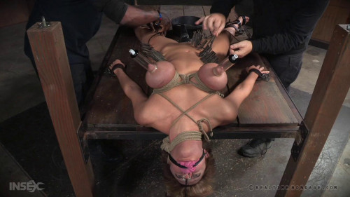 bdsm Red Hot Part 2