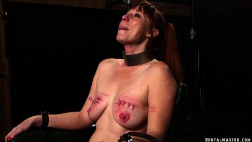 BDSM Carmen Rough -  Terror