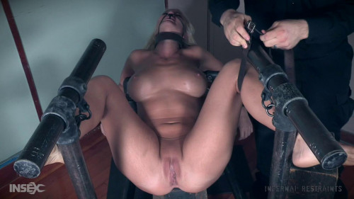 BDSM picLondon River - Unhappily Married Part 2