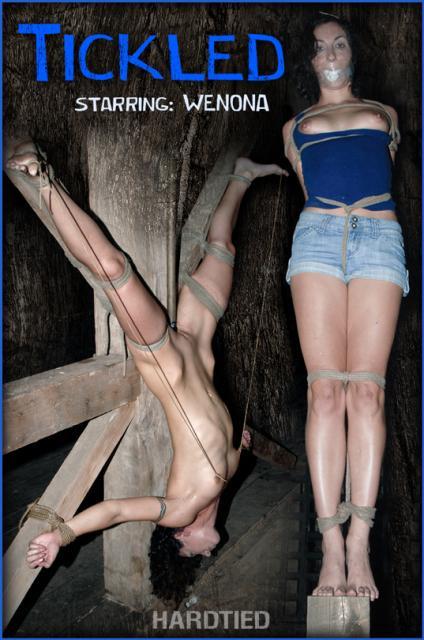 BDSM Tickled - Wenona - HD 720p