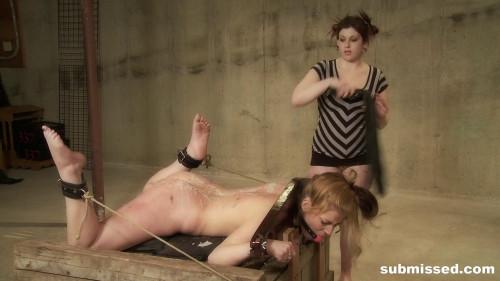BDSM Backside Pleasure