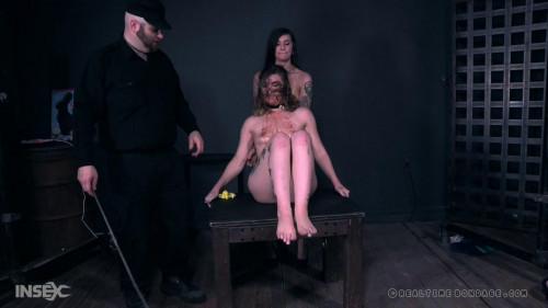 BDSM Spiked: Part 3