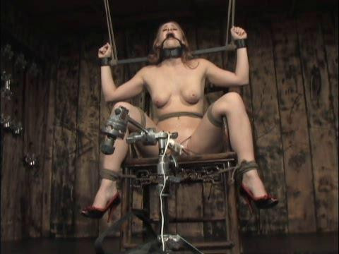 bdsm Orgasm Hostages (2007,DVDRip)
