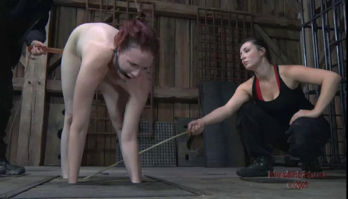 bdsm In The Hole (Part Two) - Claire Adams