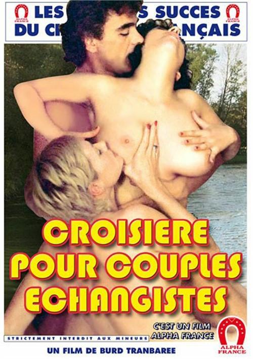 Croisiere Pour Couples Echangistes  1980 (Blue One)