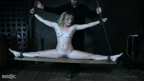 BDSM Crash - Katie Kush