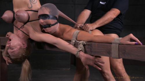 BDSM Wenona, Rain DeGrey, Matt Williams and Jack Hammer