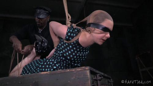 BDSM Grunge Girl - Mercy West
