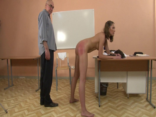 bdsm Russian provincial school number 1