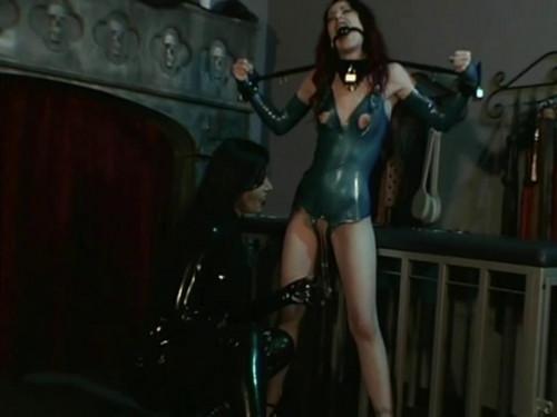 BDSM Latex Mind Control part 4
