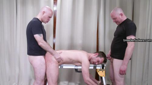 Gay BDSM Jozef part 4