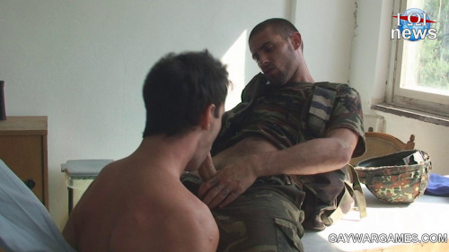 Gay BDSM Carey 2