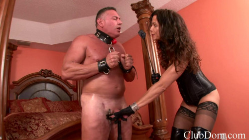 Femdom and Strapon Clubdom (2012-2015) Pack3