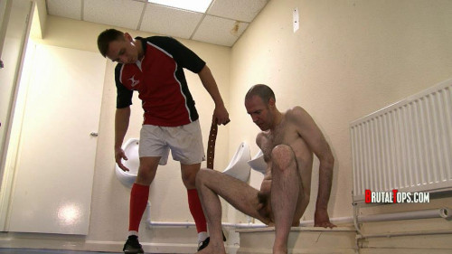 Gay BDSM BrutalTops - Session 209 - Youre Gonna Swallow My Stinking Urine