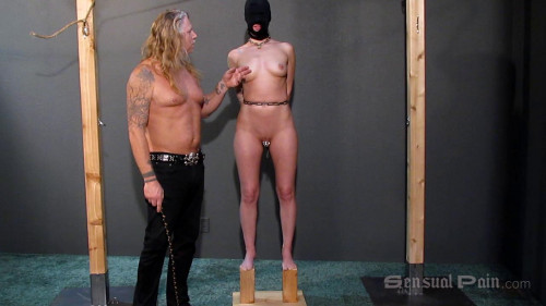 bdsm Interrogation of slave abigail