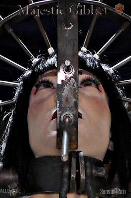BDSM Majestic Gibbet - Abigail Dupree - Full HD 1080p