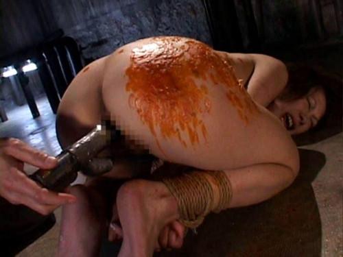 Asians BDSM Slave part 6