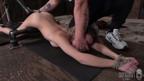 BDSM Chloe Temple - Adorable And Fucking Hot part  3