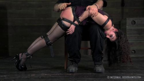 BDSM Haley Rue (Indiscernible)
