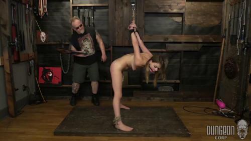 BDSM Alex Blake - Anxious in Bondage vol.3