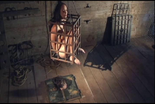 BDSM Graphic Sexual Horror