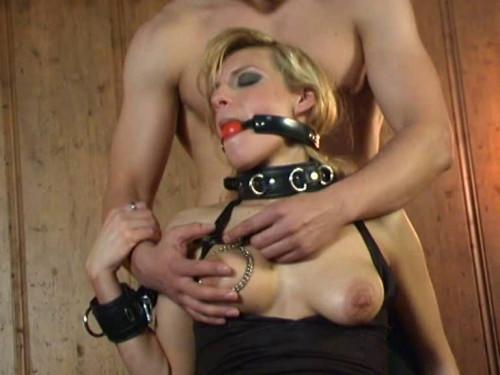 BDSM Paraphil