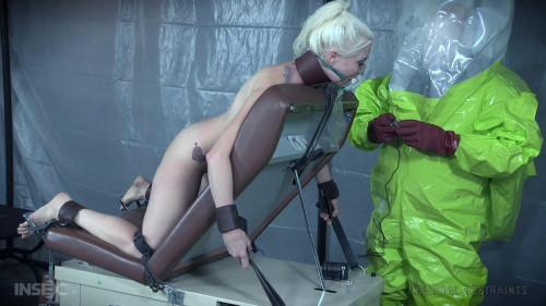 BDSM Sick Doctor Treats the Sick