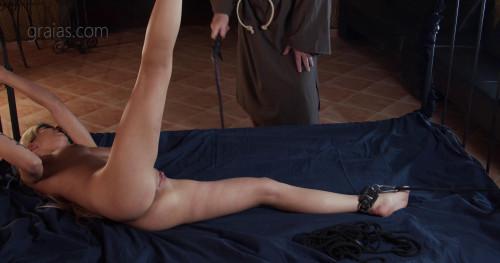 BDSM Mia - High Intensity Part 01