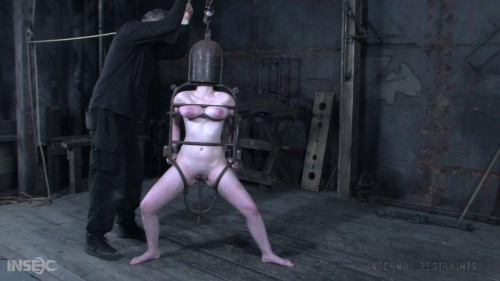 BDSM Sybil Hawthorne - Broken Breath