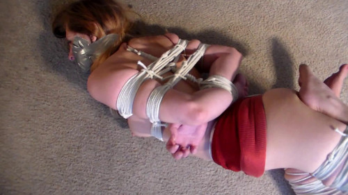 BDSM Rope Bondage The Best Full Hot New Unreal Excellent Collection. Part 4.