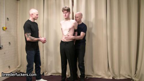 Gay BDSM Ethan part 1