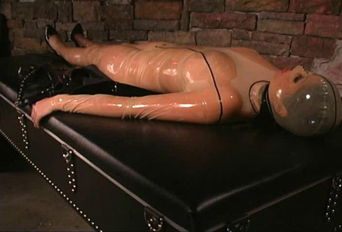 bdsm Marias Punishment