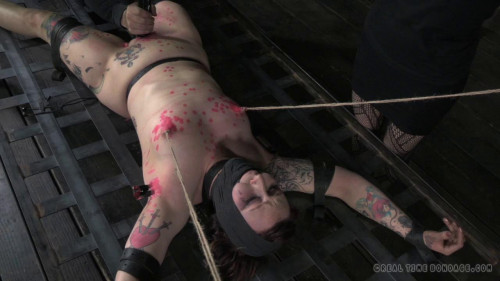 bdsm Pricked Scene 2