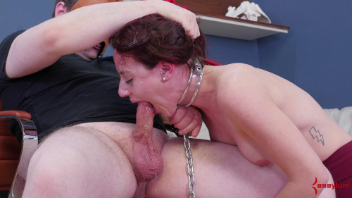 BDSM Audrey Holiday - Your Pleasure is my World (2018)