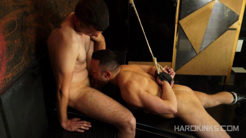 Gay BDSM Great beginners part 1