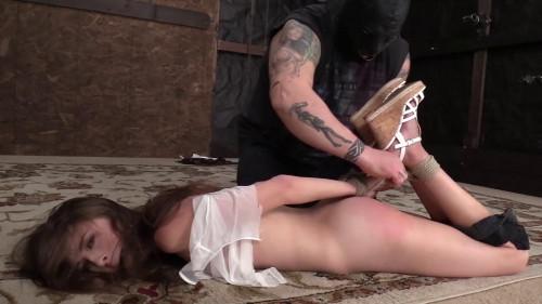 BDSM Kyler Quiinn - Eager to Suffer part 1