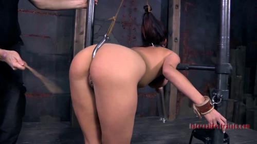 BDSM Stuck In Between Lavender Rayne