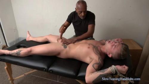 Gay BDSM Tanner Begs