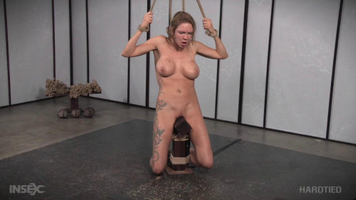 BDSM Rain Degrey - 5 Shades of DeGrey The Second Shade
