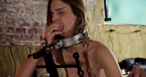 BDSM Graias Hope Part 2