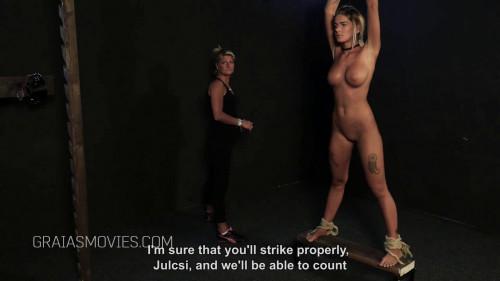 BDSM Fatima brutal part 2