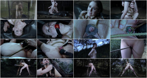 BDSM InfernalRestraints - Creep Charnel