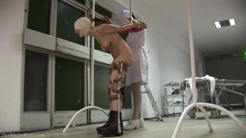 BDSM Caning Punishment