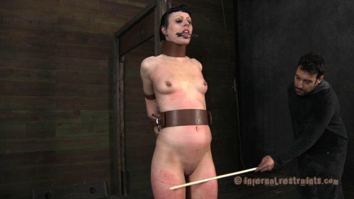 bdsm The Purple Dress + Paingasm Part 2 - Josi Valentine and Katharine Cane