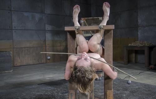 BDSM Mercy West, Abigail Dupree-Crybaby Part 3