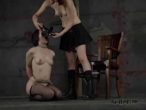 BDSM Calico Tops Mei - Calico