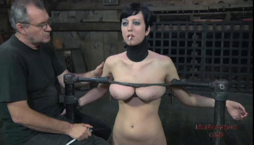 bdsm Caged Part Two Cherry Torn