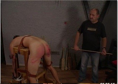Gay BDSM Violation Of Trust 3